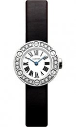 Cartier amor oro blanco WE800331