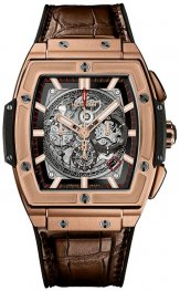 Hublot Spirit of Big Bang King Gold 601.OX.0183.LR 601-OX-0183-LR