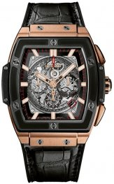Hublot Spirit of Big Bang Ceramica King Gold 601.OM.0183.LR 601-OM-0183-LR