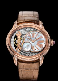 Audemars Piguet Millenary HAND-WOUND reloj 77247OR.ZZ.A812CR.01 Replicas