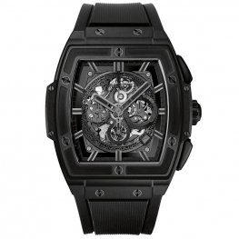 Reloj Hublot Spirit of Big Bang All Negro 601.CI.0110.RX