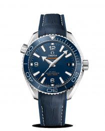 OMEGA Seamaster Planet Ocean 600 M Co-Axial Master CHRONOMETER 39.5 mm 215.33.40.20.03.001