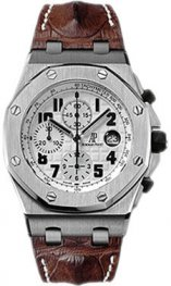 26170ST.OO.D091CR.01 Audemars Piguet Royal Oak Offshore Safari Cronografo