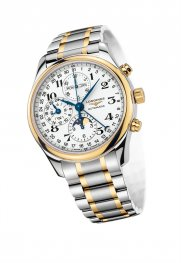 Longines Master Collection L2.773.5.78.7