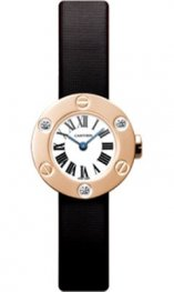 Cartier amor de oro rosa WE800431