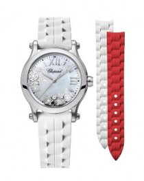 Chopard Happy Sport 30 MM Christmas Limited Edicion 278590-3005