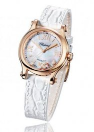 Chopard Happy Sport Manufacture Reloj 274893-5009