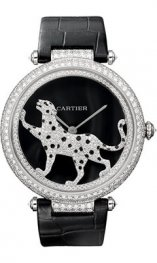 Cartier Femenino Paseo D une Panthere HPI00490