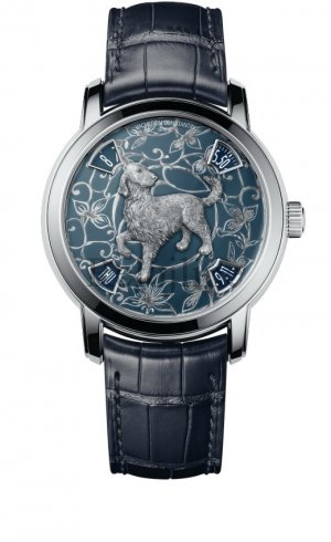 Vacheron Constantin Metiers dArt The legend of the Chinese zodiac Year of the dog 86073/000P-B257