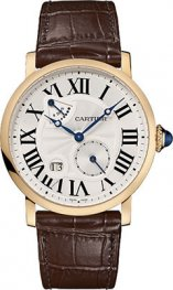 Cartier Power Reserve Rotonde de Cartier w1556203