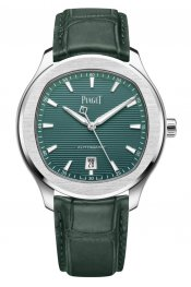 Piaget Polo Green 42mm G0A44001