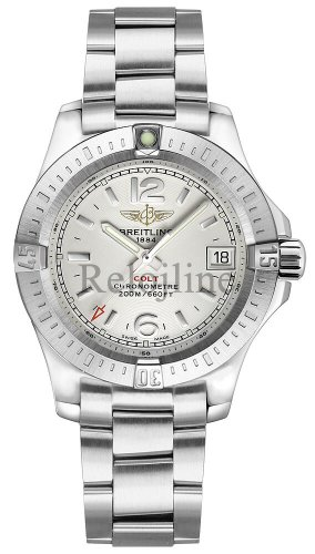Breitling Colt Lady 33mm para mujer, modelo a77388111g1a1