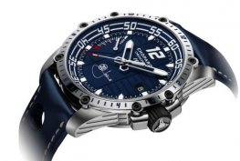 Chopard Superfast 8HZ Power Control Porsche 919 Reloj 168593-3002