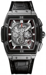 Hublot Spirit of Big Bang Titanium Ceramic 601.NM.0173.LR 601-NM-0173-LR