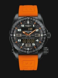 Breitling Professional Emergency II Night Mission V76325A5/BC46/234S/V20DSA/2 Replicas