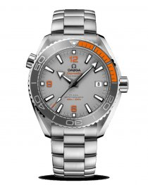OMEGA Seamaster Planet Ocean 600 M Co-Axial Master CHRONOMETER 43.5 mm 215.90.44.21.99.001