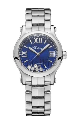 Chopard Happy Sport 30 MM Automatico Reloj 278573-3007