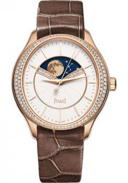 Piaget Limelight Stella White Dial automatico para mujer G0A40123