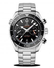 OMEGA Seamaster Planet Ocean 600 M Co-Axial Master CHRONOMETER Chronograph 45.5 mm 215.30.46.51.01.001