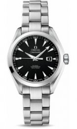 2311034.2001001 Omega Seamaster Aqua Terra 150 M Co-Axial 34 mm de acero inoxidable
