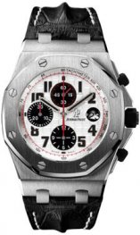 26170ST.OO.D101CR.02 Audemars Piguet Royal Oak Offshore Cronografo