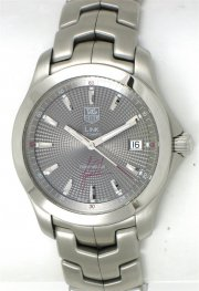 Replicas Tag Heuer Link Tiger Woods Limited Edition WJF2113.BA0570