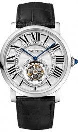 Cartier Rotonde de Cartier Flying Tourbillon W1556216