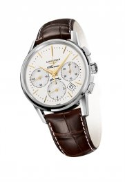 Longines Flagship Heritage L4.796.4.78.2