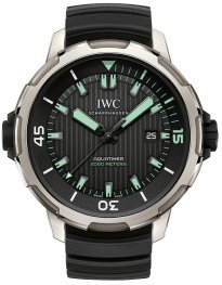 IWC Aquatimer Automatic 2000 46 mm IW358002