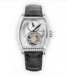 Vacheron Constantin Malte Tourbillon Regulador 30682-000G-9477