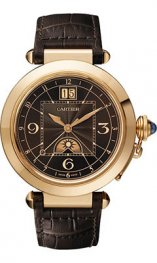 Cartier Pasha 42 mm W3030001