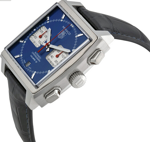 CAW2111.FC6183 Tag Heuer Monaco Calibre 12Automatic Chronograph39 mm