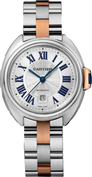 Cle de Cartier reloj W2CL0004 replica