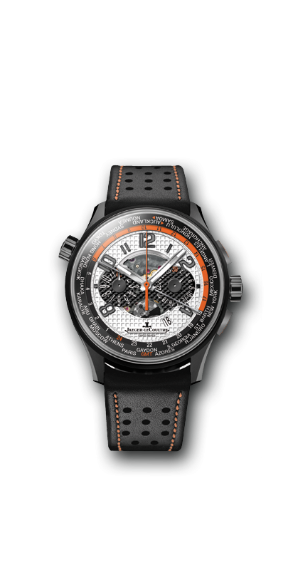 Jaeger-LeCoultre AMVOX5 World Chronograph Racing ref. 193J420