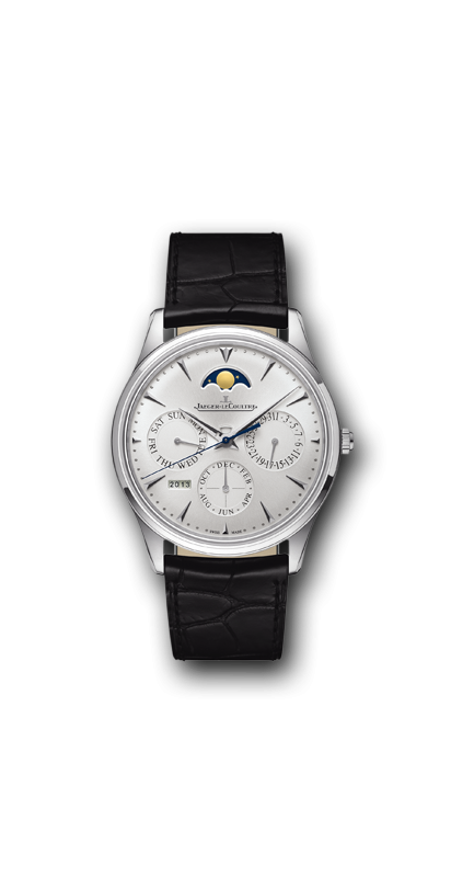 Jaeger-LeCoultre Maestro Ultra Thin ref perpetuo. 130842J