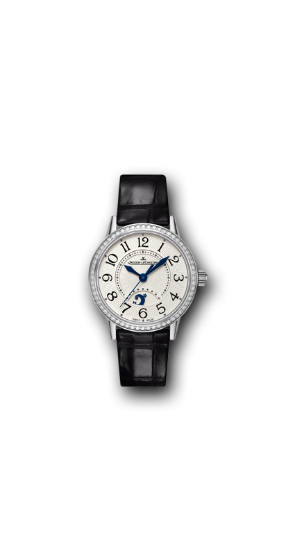 Jaeger-LeCoultre Rendez-Vous Night & Day ref. 3468421