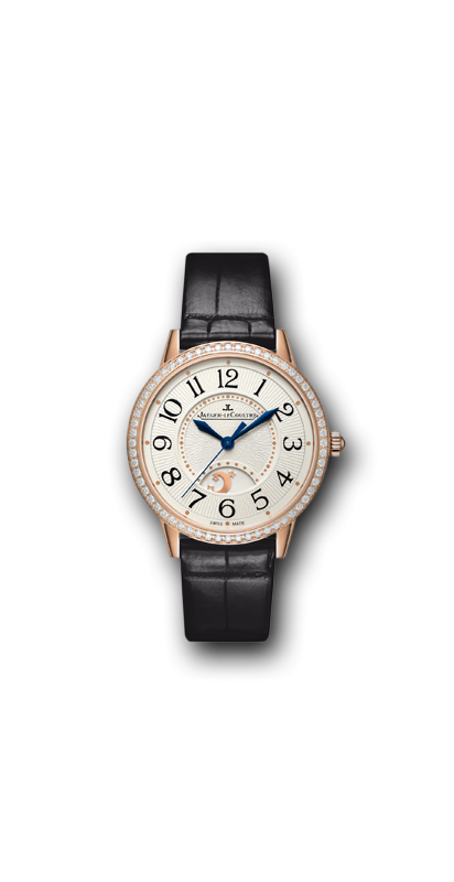Jaeger-LeCoultre Rendez-Vous Night & Day ref. 3442520