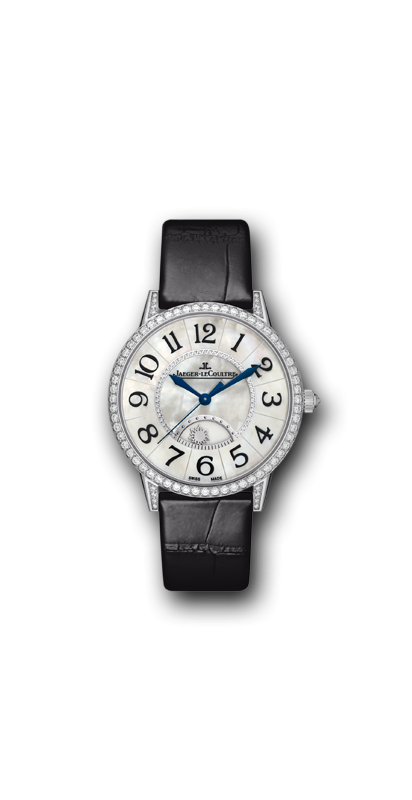 Jaeger-LeCoultre Rendez-Vous Night & Day ref. 3433491