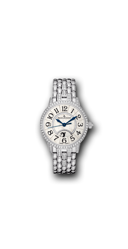Jaeger-LeCoultre Rendez-Vous Night & Day ref. 3463201